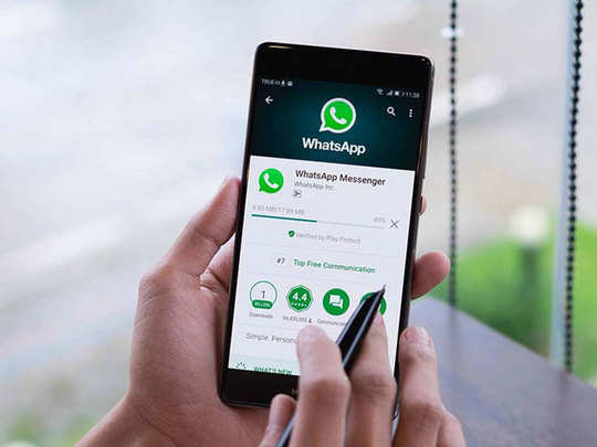 whatsapp latest features: video status, forwarded messages and spot fake news amid coronavirus crisis