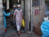 आजमगढ़: छिपे हुए जमातियों की जानकारी देने पर मिलेगा 5 हजार का इनाम, SP ने किया ऐलान