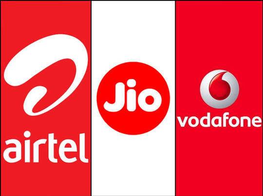 Jio vs Airtel vs Vodafone: ₹200 से कम में तीनों कंपनियों के बेस्ट प्रीपेड प्लान