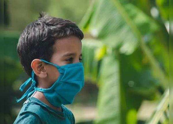 मास्क इंडिया अभियान से जुड़ने का बेहतरीन मौका
