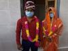 कोरोना: परिजनों की बंदिशें भी प्यार पर रहीं बेअसर, प्रेमी युगल ने लॉकडाउन में रचाई शादी