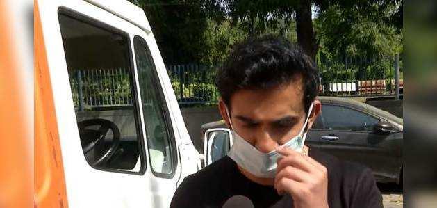 कोरोना वायरस संकट: गौतम गंभीर ने दिल्ली के LNJP अस्पताल को 1,000 PPE किट डोनेट की