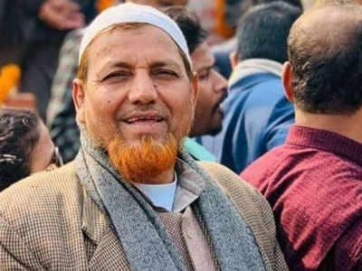 नेपाल के नागरिक जालीम मुखिया पर भारत में कोरोना संक्रमित भेजने के आरोप लगे हैं।