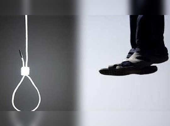கொரோனா வார்டில் தூக்கு... சோதனை முடிவுகள் வராத நிலையில் இளைஞர் செய்த தவறு...