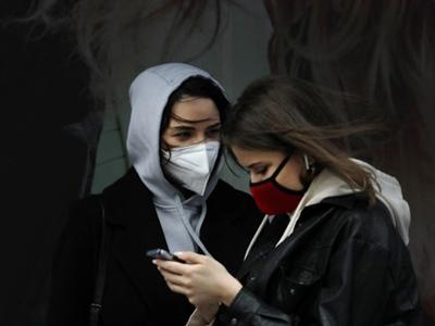अमेरिका में कोरोना वायरस से 2 हजार से ज्यादा मौतें