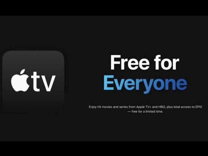 Apple TV+ का खास ऑफर, फ्री देखें ऐपल ओरिजिनल शोज