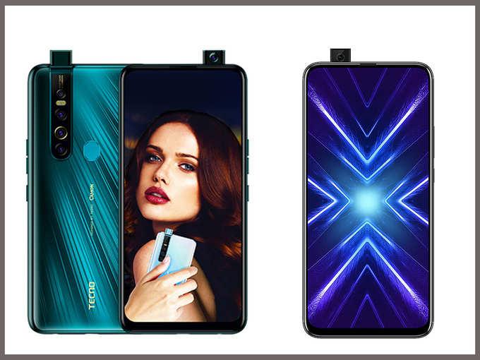 Redmi K20 से Realme X तक, 20 हजार से कम वाले पॉप-अप कैमरा फोन