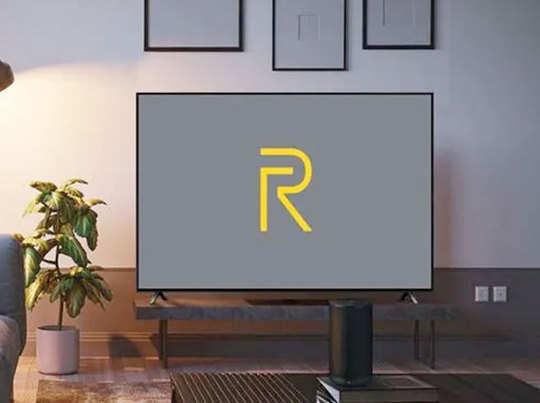 रियलमी का नया टीवी, कुछ ऐसा हो सकता है रिमोट