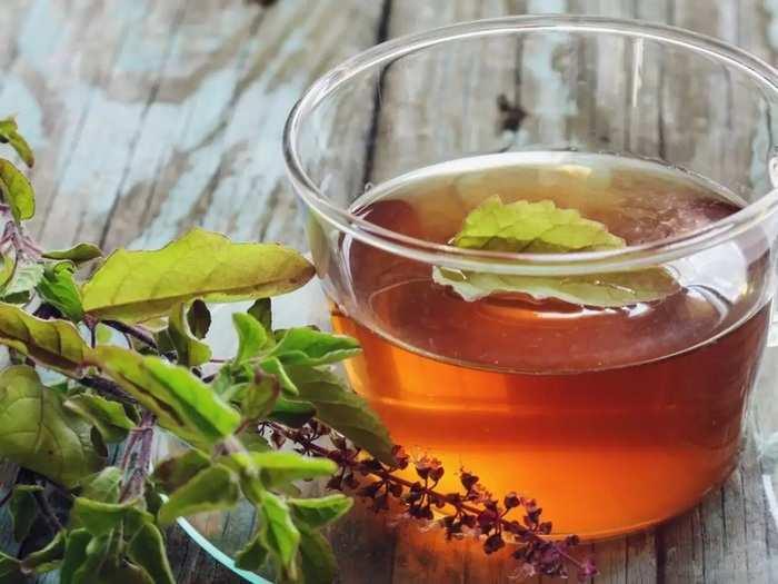 Tulasi Tea