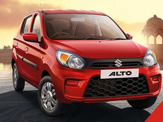 maruti suzuki alto price mileage specifications and features details