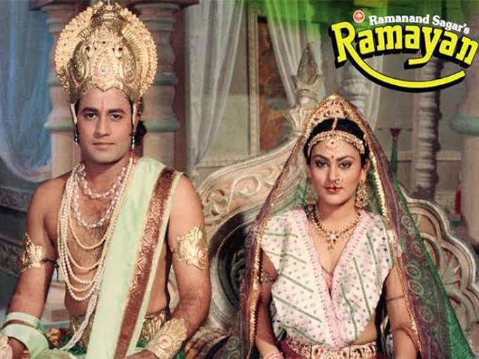 रामायण में रामानंद सागर ने कास्ट किए थे कई मुस्लिम ऐक्टर