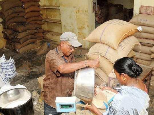 food kit: ಪಡಿತರ ಚೀಟಿ ಇಲ್ಲದವರಿಗೆ 'ಆಹಾರ ಕಿಟ್', ರಾಜ್ಯ ಸರಕಾರದಿಂದ ಮಹತ್ವದ ನಿರ್ಧಾರ - 'food kit' for those without a ration card, major decision by karnataka govt | Vijaya Karnataka