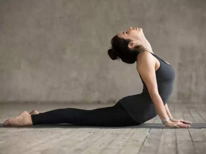 योगमधून साधा तंदुरुस्ती, वाढेल तुमची रोगप्रतिकारक शक्ती