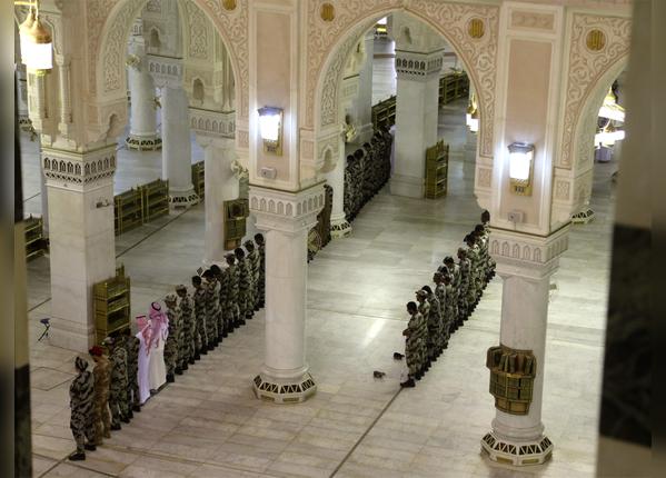 मक्का को कोरोना से बचाना सऊदी के लिए इसलिए भी जरूरी