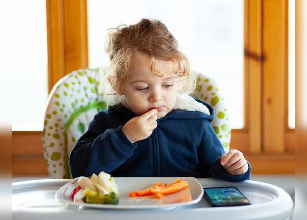 पोषक तत्वों से भरपूर आहार