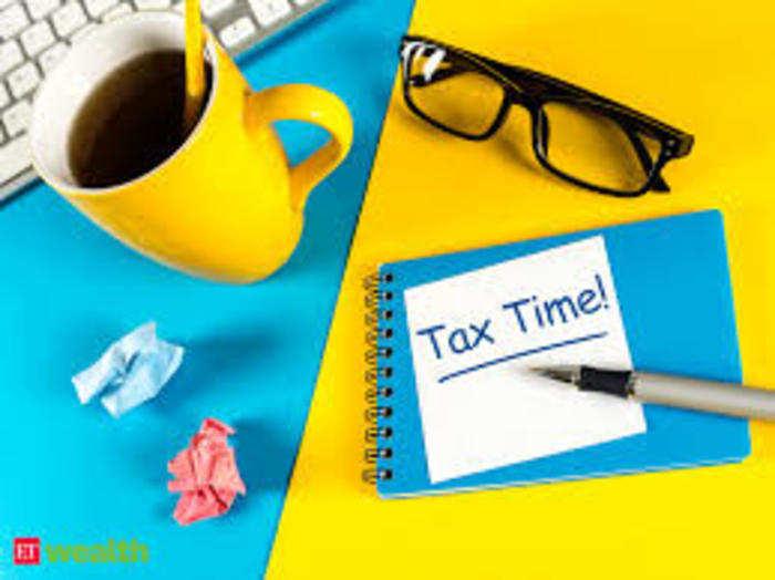 Income Tax return.