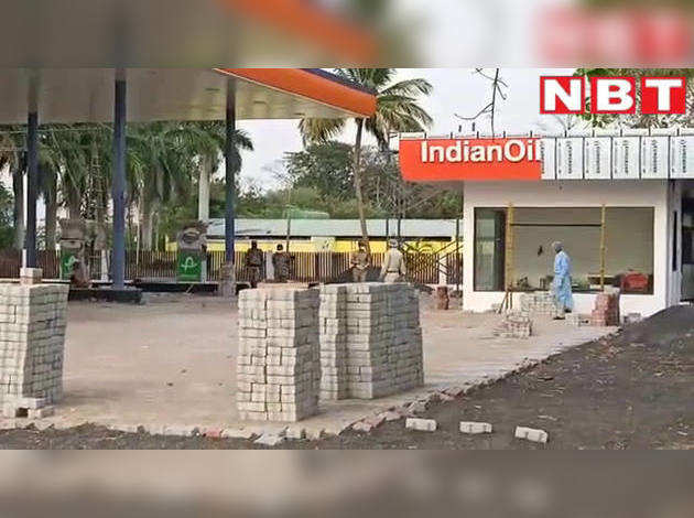 इंदौर: क्वारंटीन सेंटर से भागे 8 कोरोना संदिग्ध, तीन पकड़े गए