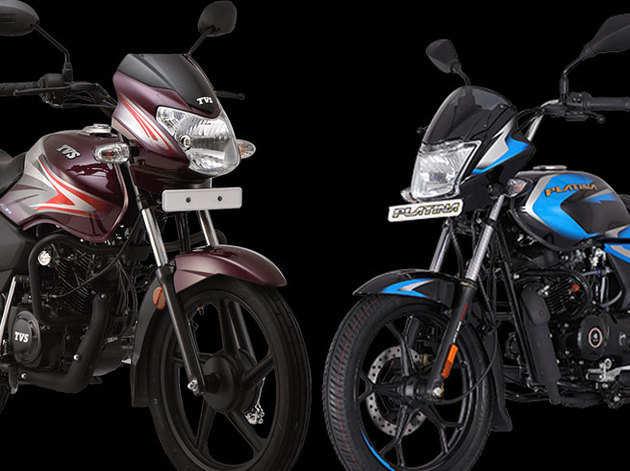 ₹60 हजार से कम की 5 बेस्ट मोटरसाइकल
