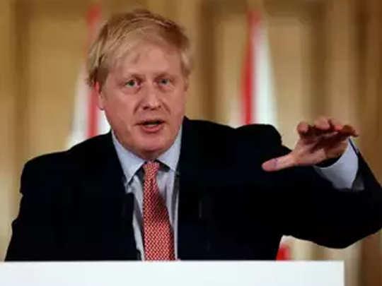 PM बोरिस जॉनसन भी झेल चुके हैं कोरोना का वार