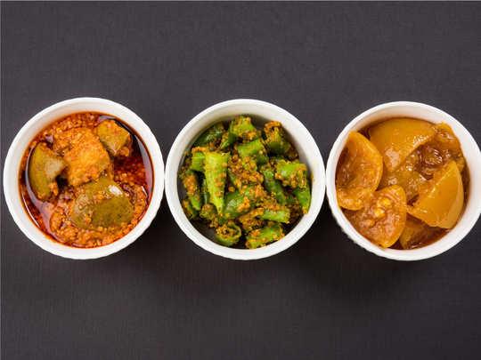the health benefits of homemade pickles rujuta diwekar