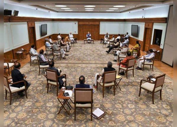 2- भारत में जूम पर नहीं होंगी सरकारी बैठकें