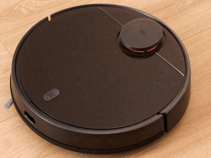 शाओमी ने लॉन्च किया Mi Robot Vacuum Mop P, जानें कीमत और फीचर