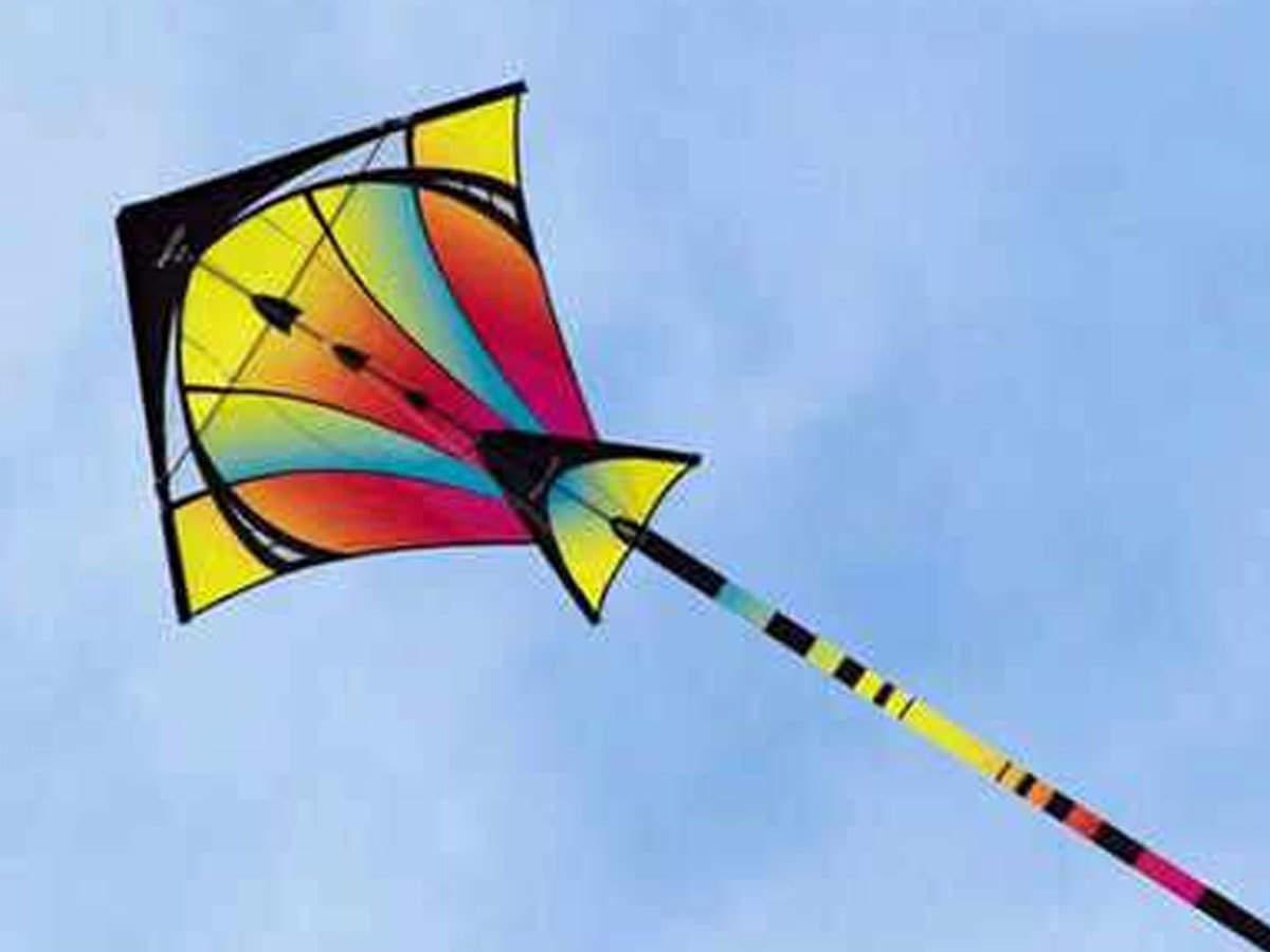 prayagraj police: लॉकडाउन में नहीं उड़ा पाएंगे पतंग, प्रयागराज पुलिस ने  लगाया प्रतिबंध - kite flying banned during lockdown in prayagraj |  Navbharat Times