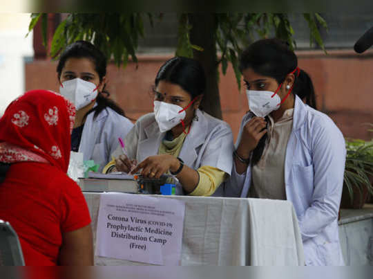 Virus Outbreak Alternative Medicines