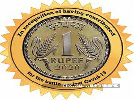 Two Madras High Court lawyers donate Re 1 for lockdown relief, bar council to give them 'certificate of appreciation'