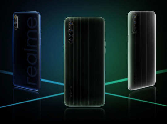 लॉकडाउन: 21 अप्रैल को नहीं लॉन्च होंगे Realme Narzo सीरीज के स्मार्टफोन