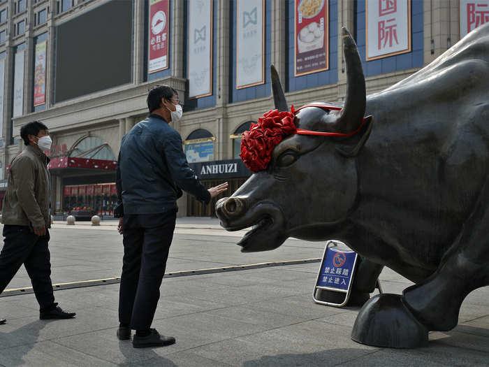 China Funding