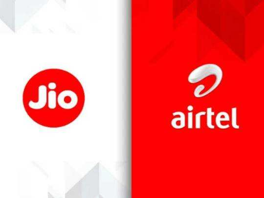 Jio and Airtel Wifi Calling