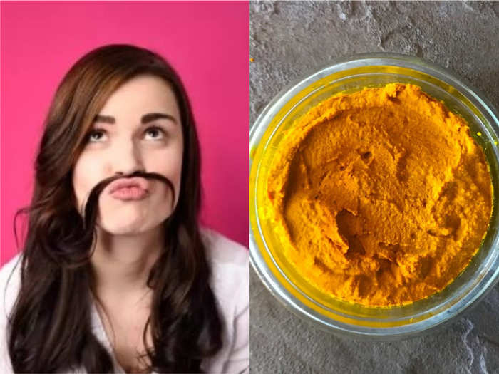 quarantine skincare six ways you can get rid of facial hair at home