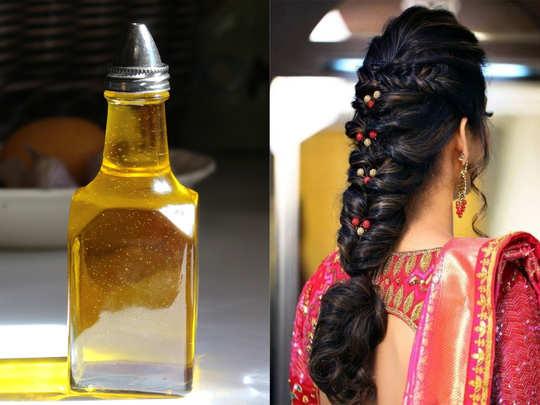 benefits of mustard oil sarson ka tel hair pack for hair loss in hindi
