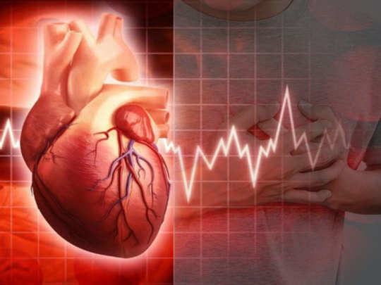 symptoms appear months ago before heart attack body changes and symptoms of heart attack in hindi
