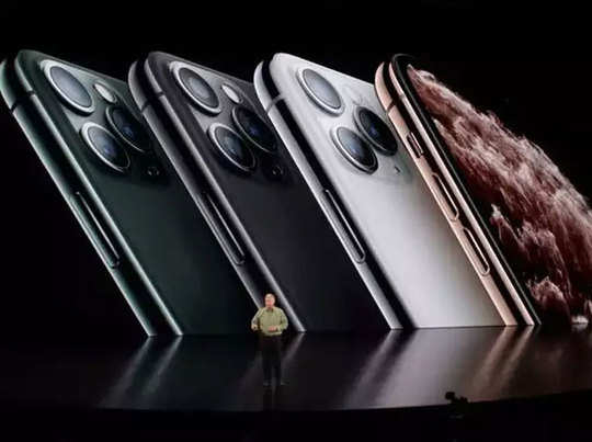 छोटी नॉच और बड़े डिस्प्ले के साथ आएगा iPhone 12, सामने आए नए डीटेल