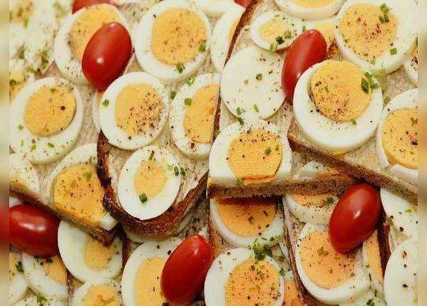 प्रोटीन युक्त खाद्य पदार्थों का करें सेवन