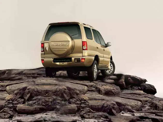 टाटा की धांसू कार, जिसने सिखाया SUV से 'प्यार'
