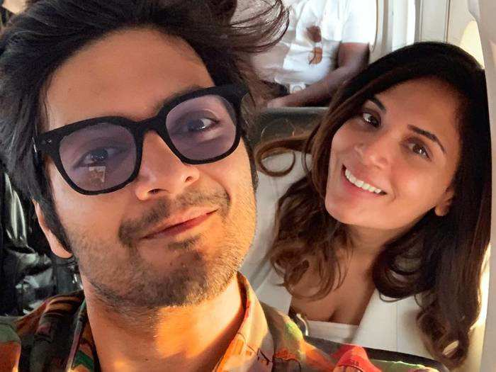 ali fazal-richa chadha postpones their wedding due to corona virus