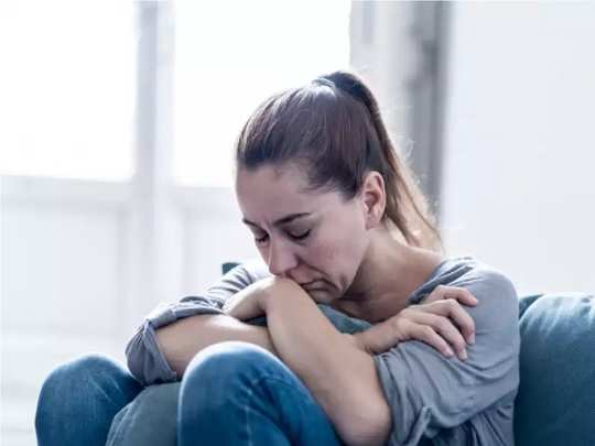 physical symptoms of depression in hindi