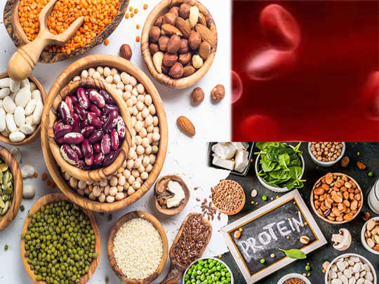 health benefits of protein diet how protein work in body in hindi