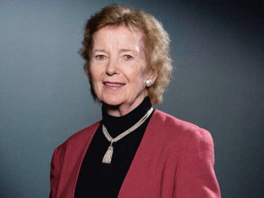 Mary-Robinson