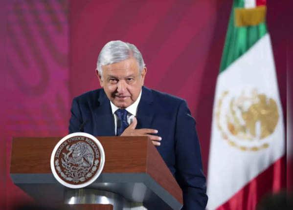 आंद्रेस मैनुएल लॉपेज ओब्राडोर, राष्ट्रपति, मेक्सिको