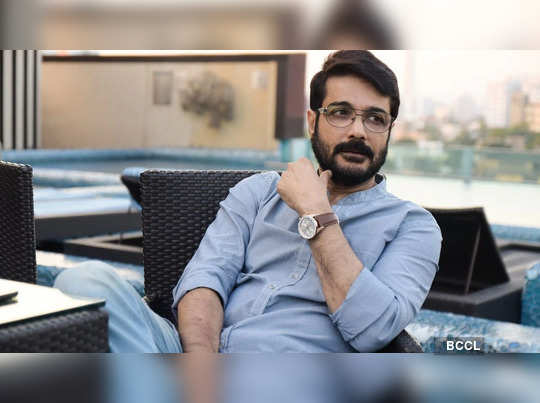Prosenjit Chatterjee shares his lockdown experience