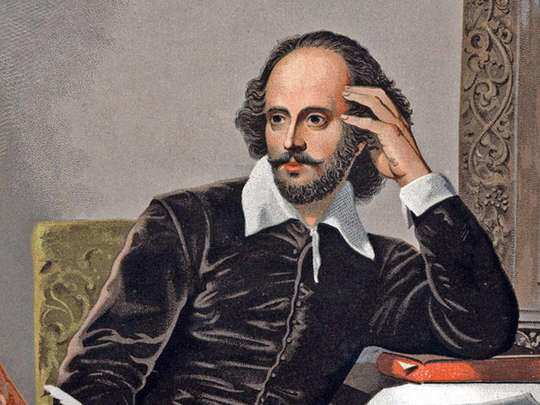 william shakespeare biography in hindi world book and copyright day 23 april 2020