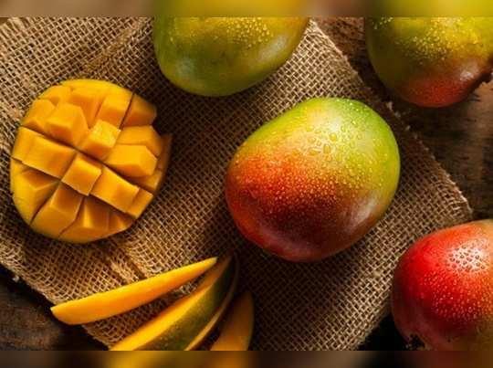 eating too much mango can be harmful too know mango side effects