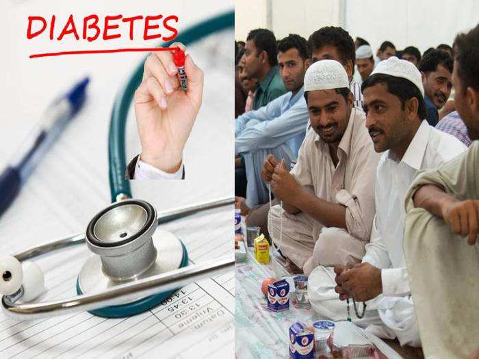 these are the precaution tips during the ramadan for diabetes patient to fasting safely in ramadan