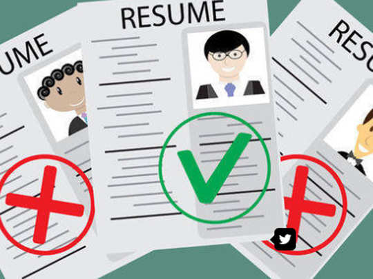 5 blunders job seekers make in resumes you must avoid