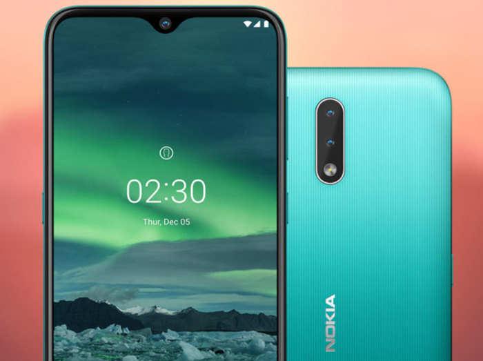 Nokia के इस धांसू फोन को बड़ा अपडेट, आए कई नए फीचर