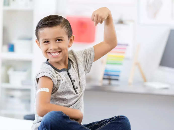 foods to boost immunity in kids in hindi
